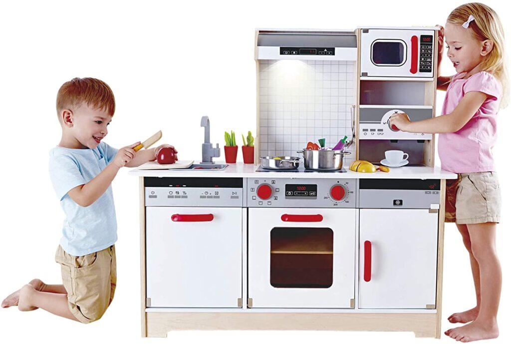 hape cocina multifuncion